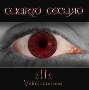 "Cuarto Oscuro - ""2112 veintiunodoce"" - PSM music"