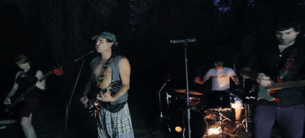 "Tonirito Leré i la Bona Band, videoclip ""Hoy"" - PSM-music"