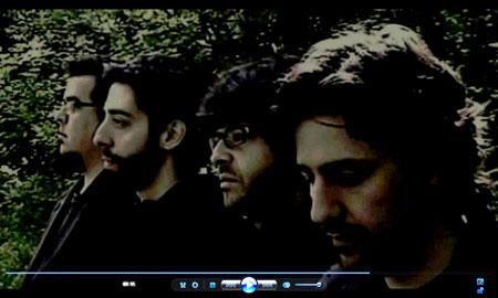 pulsa la imágen para ver el videoclip PRIMAL FEAR de Some Electric Noise (S.E.N.)