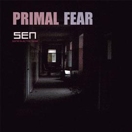 """pulsa para oir el EP """"Primal Fear"""""""