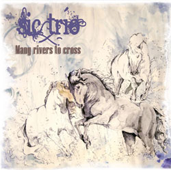 "Sic Trío - cd ""Many rivers to cross"""
